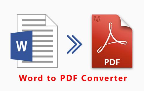 Cara Mengubah Word ke PDF Dengan Converter Online
