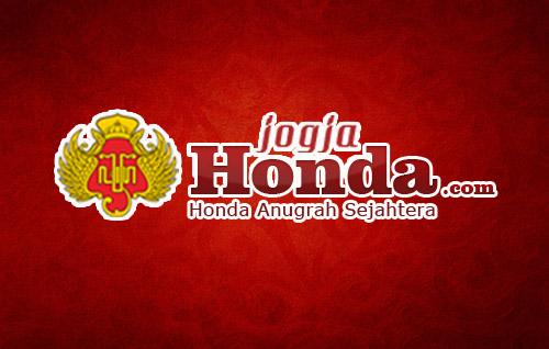 Jogja Honda - Honda Anugrah