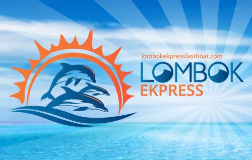 Lombok Ekpress Fast Boat