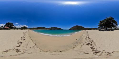 Mawun Beach