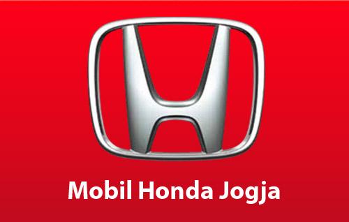 Mobil Honda Jogja