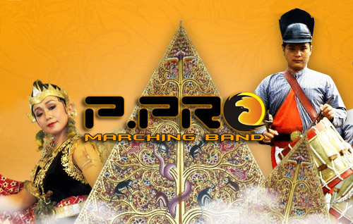 PPRO Marching Band