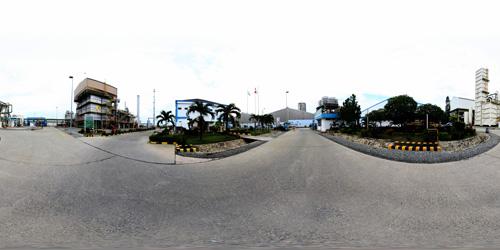 PT. Kaltim Methanol Industri (Methanol Plant)