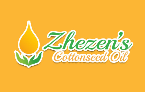 Zhezen's Cottonsed Oil